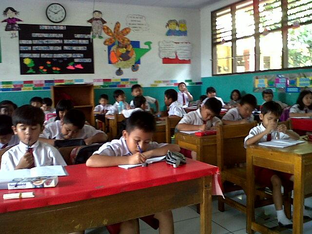 Tips Memotivasi Siswa Kelas Rendah Kelas 1 3 Sd Untuk Menyelesaikan Tugas Sdn Pulo Gebang 01